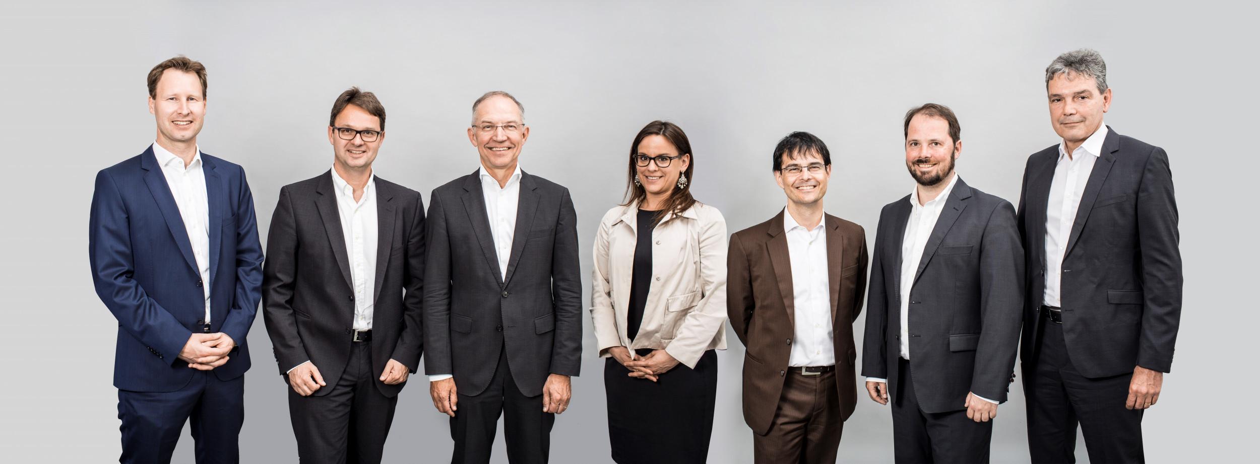 Venture capital BioMedPartners