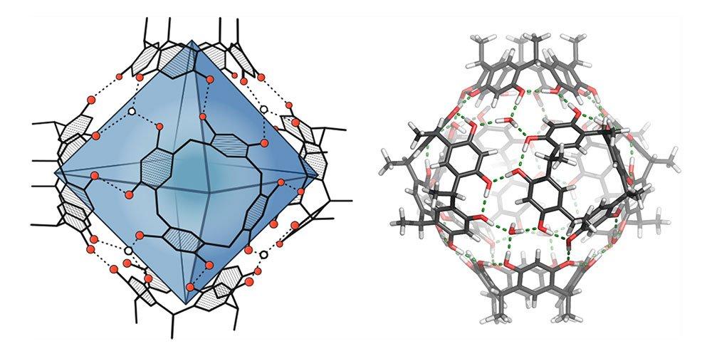 UniBasel Terpenes Molecule