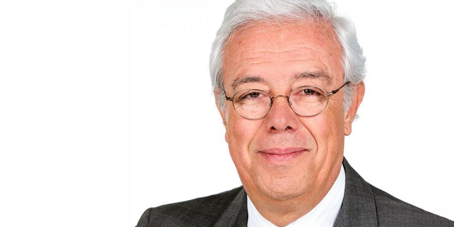 Giacomo di Nepi Polyphor CEO - largest biotech IPO